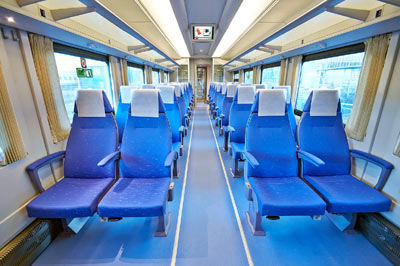 Расположение мест в двухэтажном вагоне ржд Фото вагона с сидячими местами схема